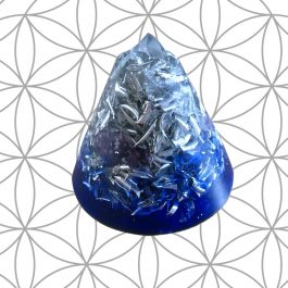 Medium Orgone Cone