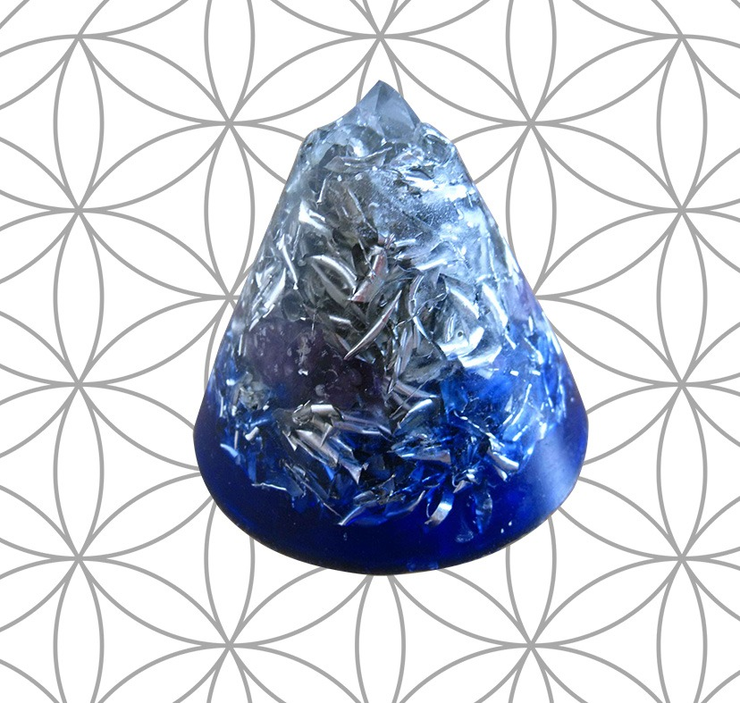 Medium Orgone Cones