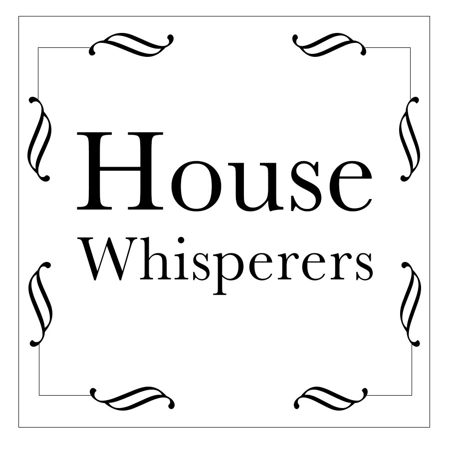 House Whisperers Logo